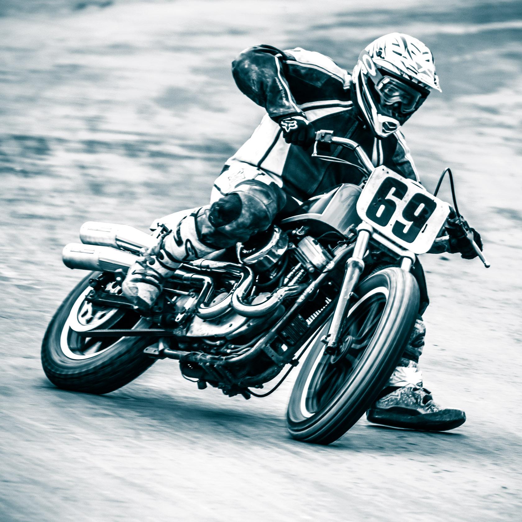 Dirt Track Racking 29