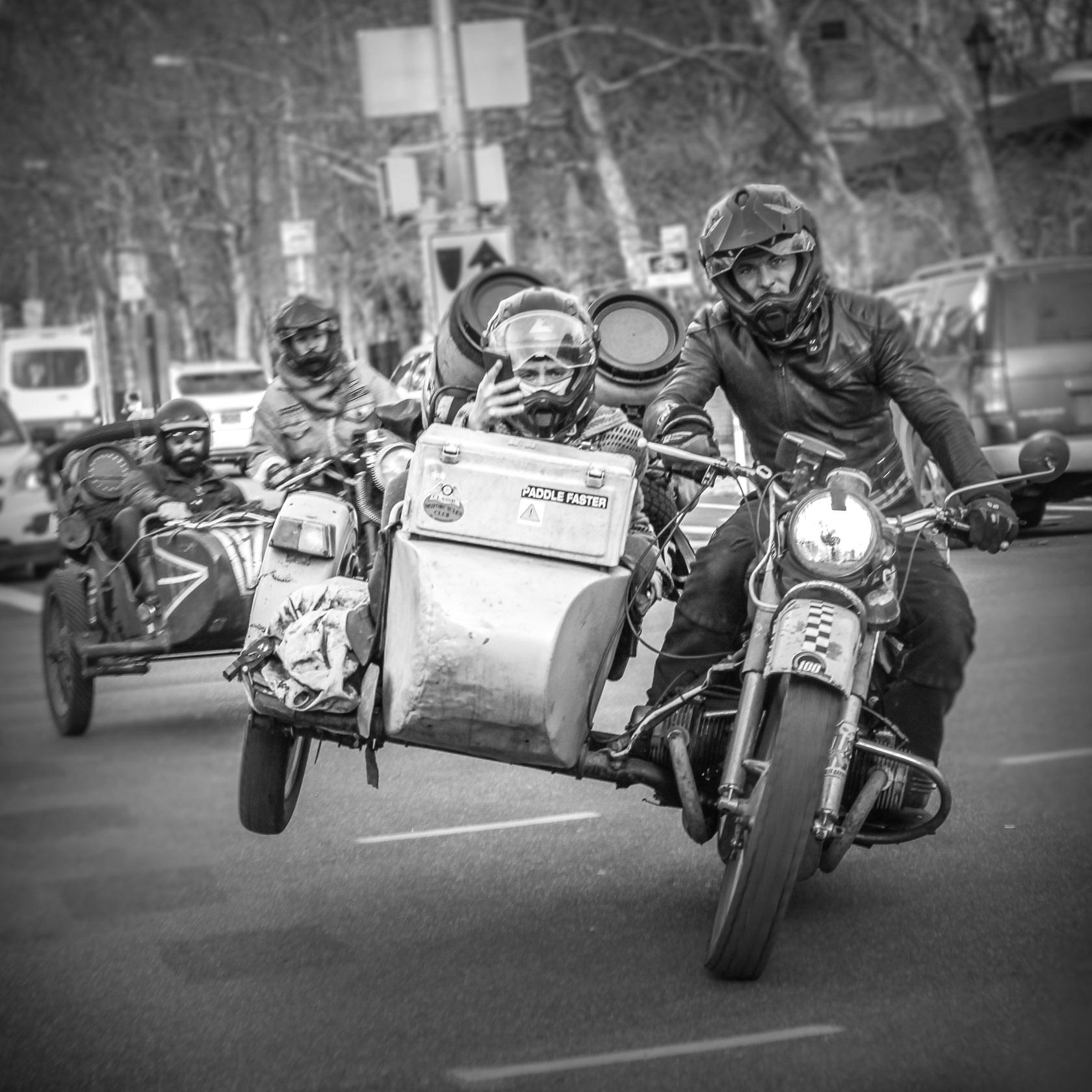 Bikers NYC 29