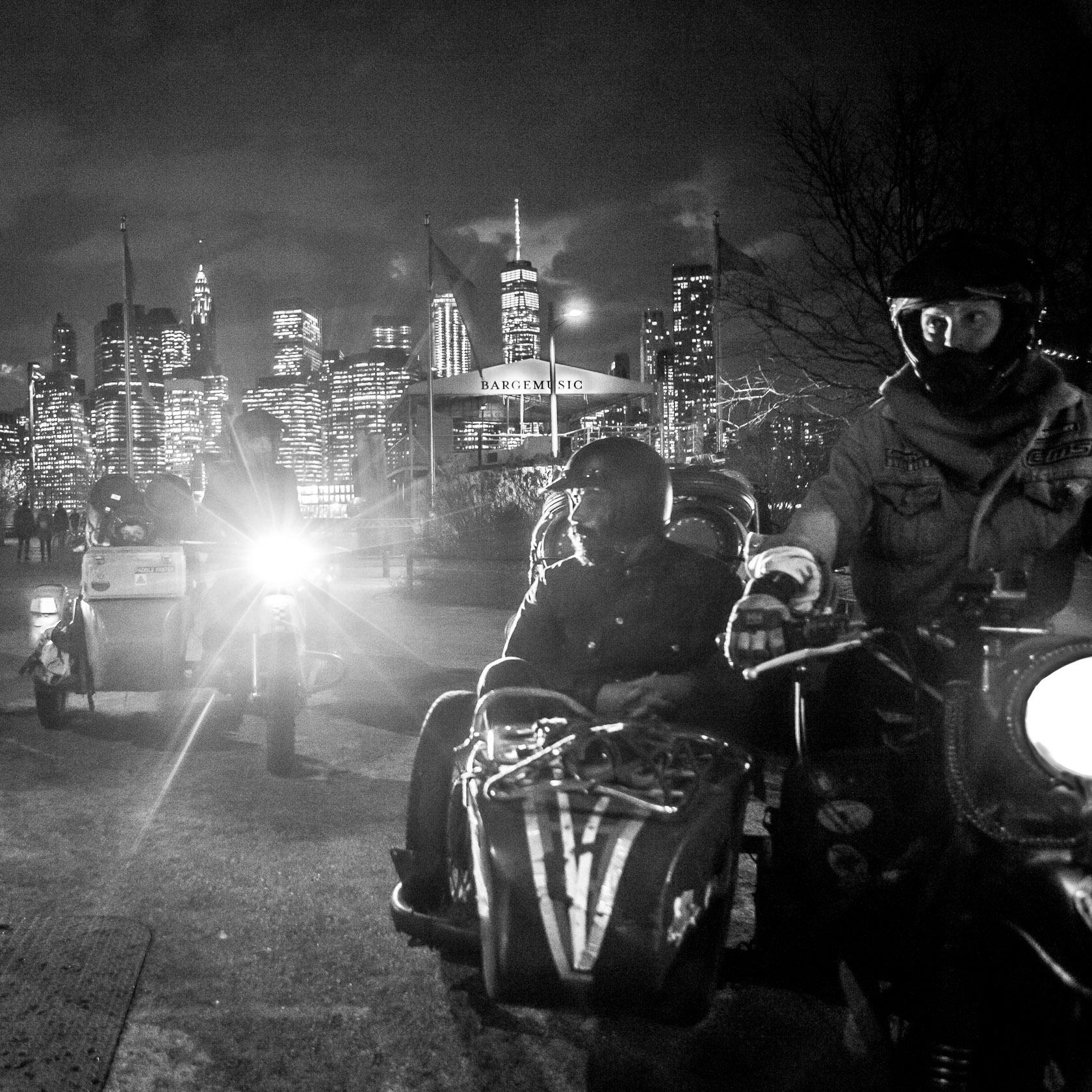 Bikers NYC 27