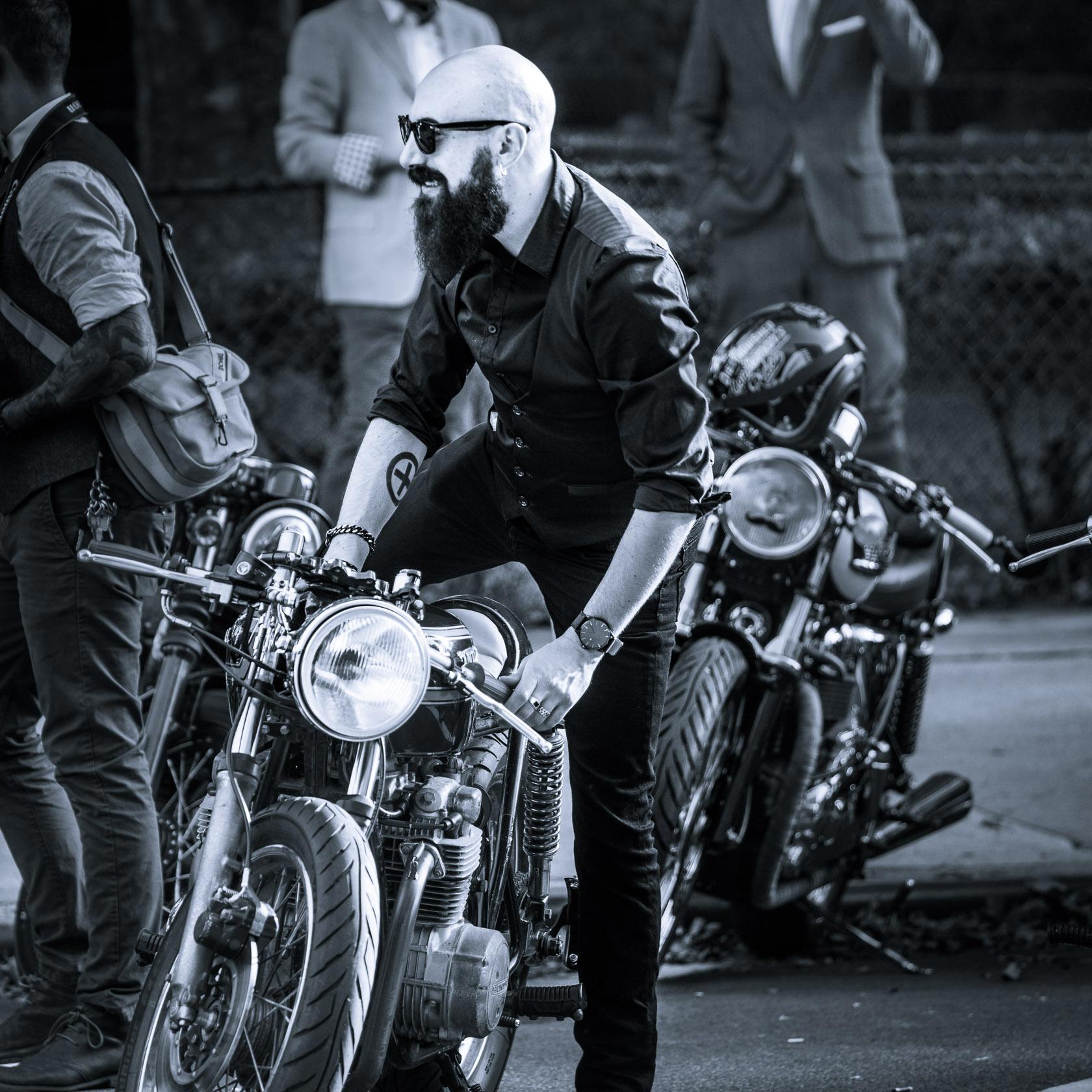 Bikers NYC 21