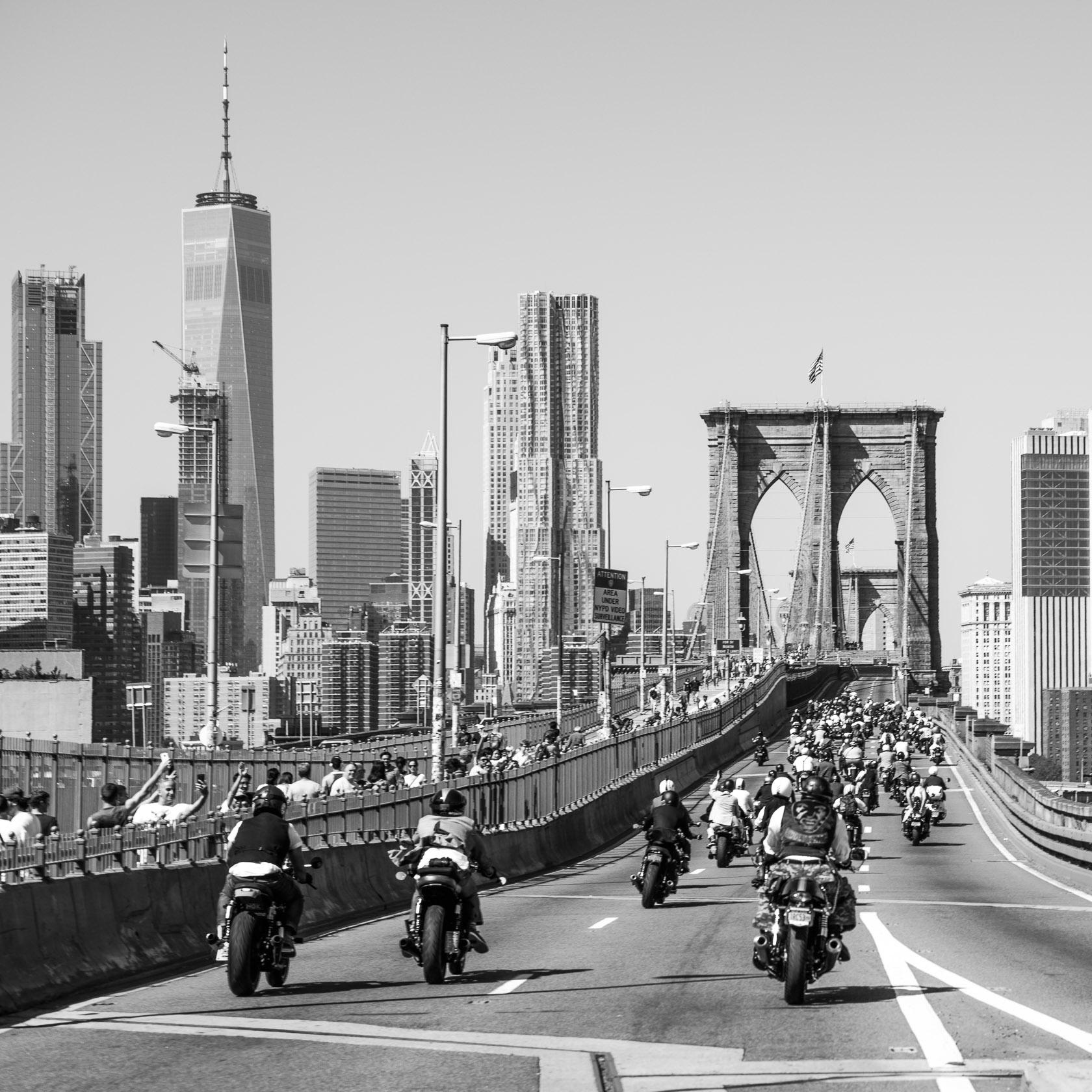 Bikers NYC 19