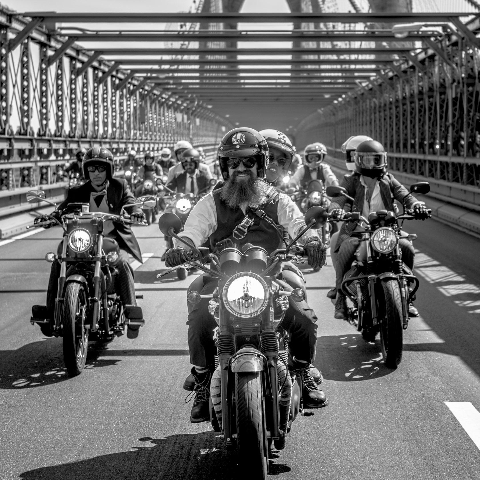 Bikers NYC 18