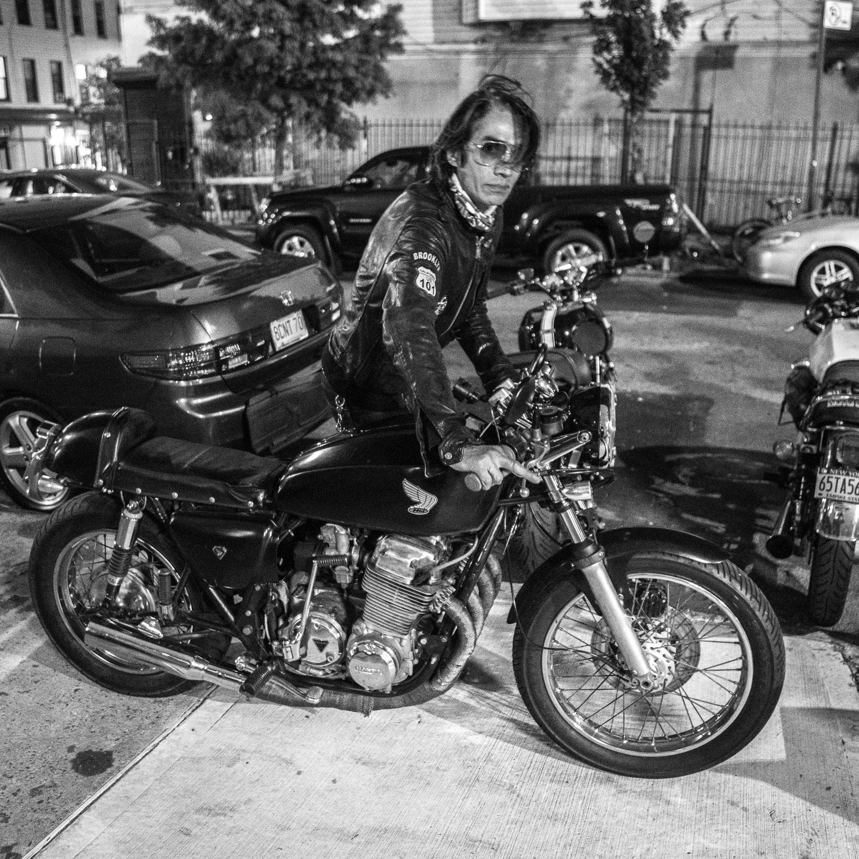 Bikers NYC 17